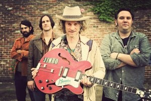 Jimbo Mathus and The Tri-State Coalition highlight catfish music on a new album.