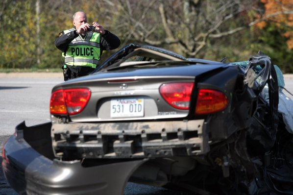 Police Identify Two Killed In Highway 412 Wreck In - Www