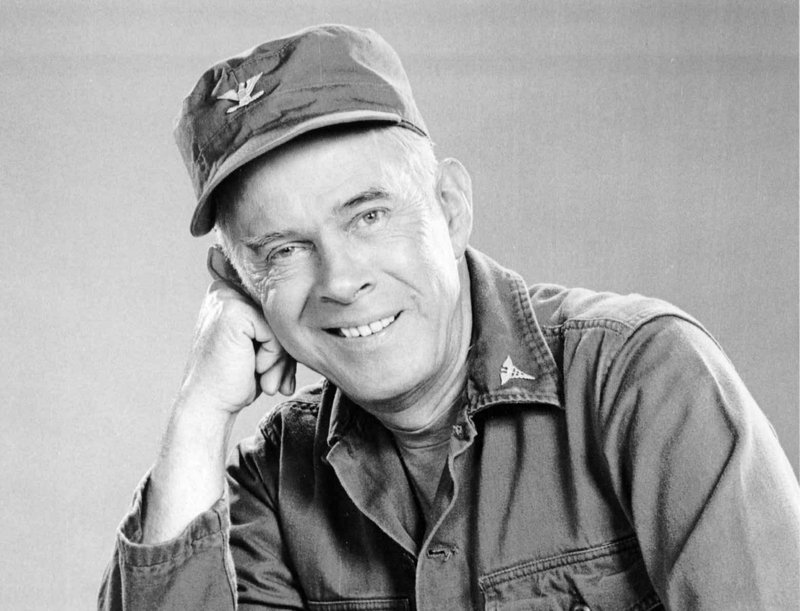 M A S H Star Harry Morgan Dies At 96