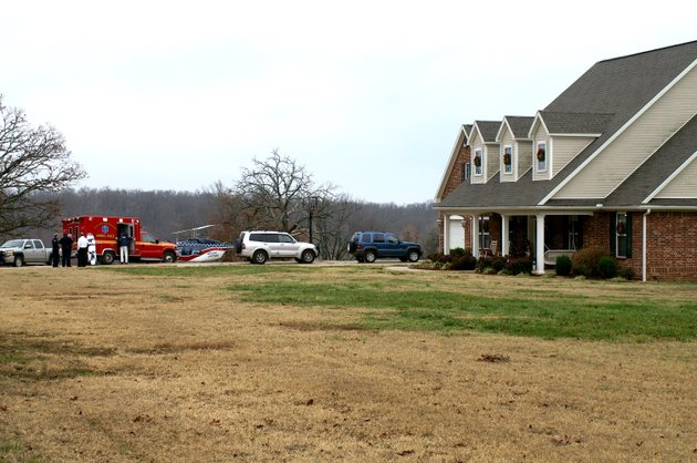 the-scene-of-a-possible-murder-suicide-thursday-afternoon