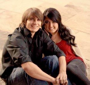 Kit Kane & Jessica Meisenbacher