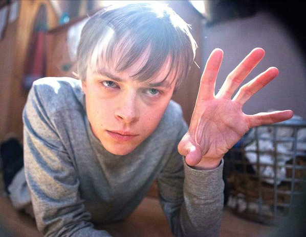 MOVIE REVIEW: Chronicle | NWADG