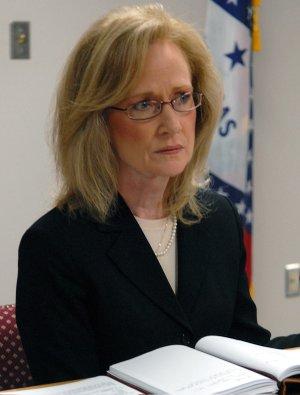 Gravette Superintendant Andrea Kelly