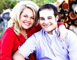 Haley Ann Rieff and Darin Austin Annuschat