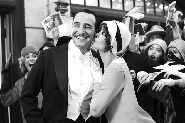 silent-film-star-george-valentin-jean-dujardin-meets-the-vivacious-peppy-miller-berenice-bejo-in-the-artist-the-movie-considered-the-favorite-for-this-years-best-picture-oscar