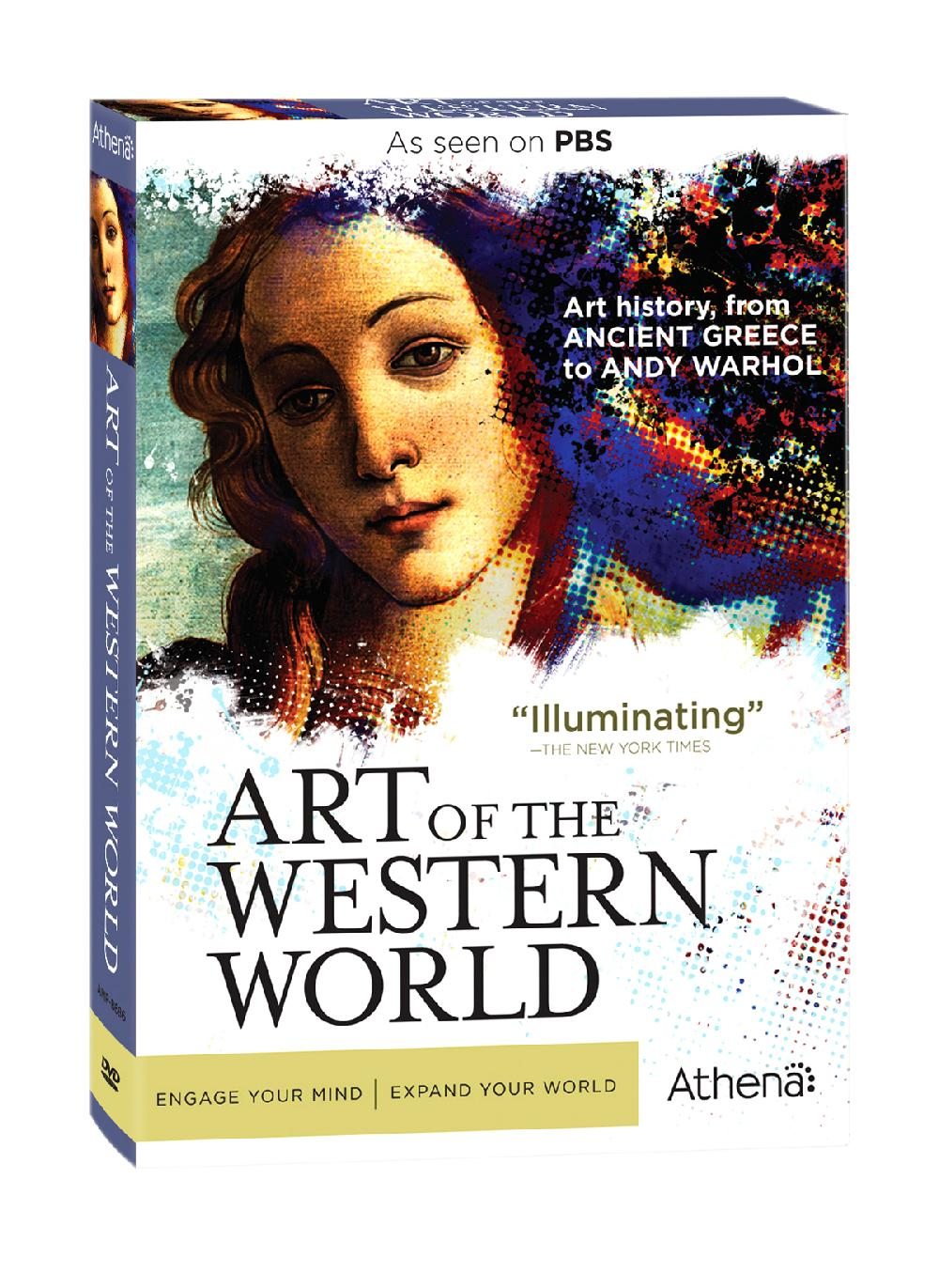 art of the western world exam Vocabulary for art of the western world test #2 find, create, and access zeus, flashcards with course hero.