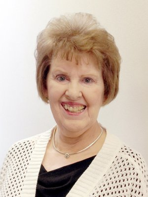 Wanda Tormey
