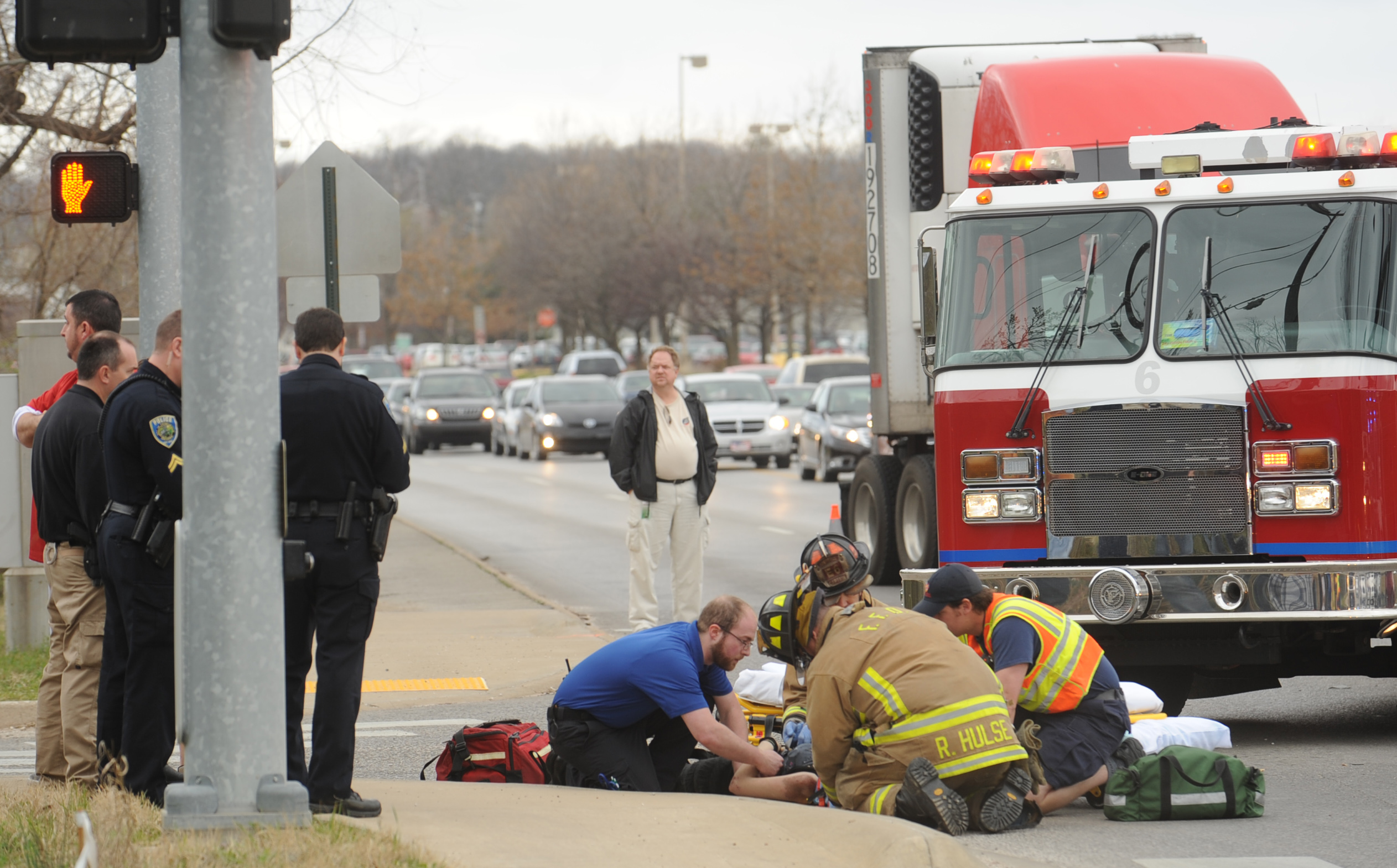 Pedestrian Accident Liability Claims | What To Do After ... |Pedestrian Accidents