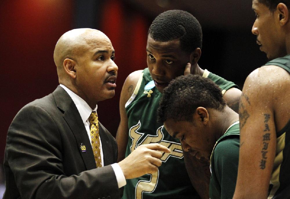 Arkansas Basketball Head Coach 2017 2018 2019 Ford