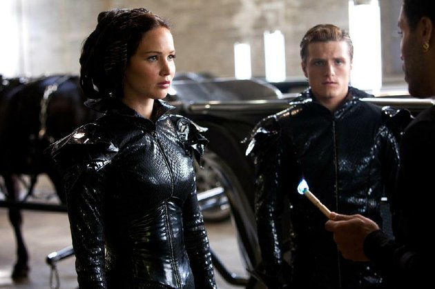 jennifer-lawrence-and-josh-hutcherson-star-in-the-lionsgate-film-the-hunger-games-the-film-made-more-than-152-million-and-came-in-at-no-1-at-last-weekends-box-office