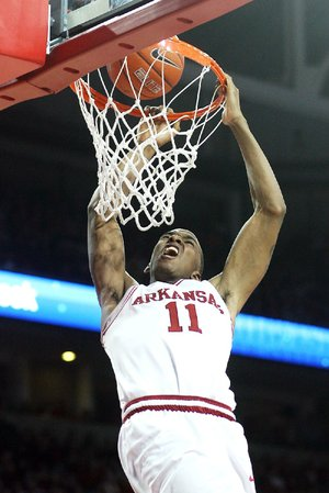Arkansas Democrat-Gazette/WILLIAM MOORE
