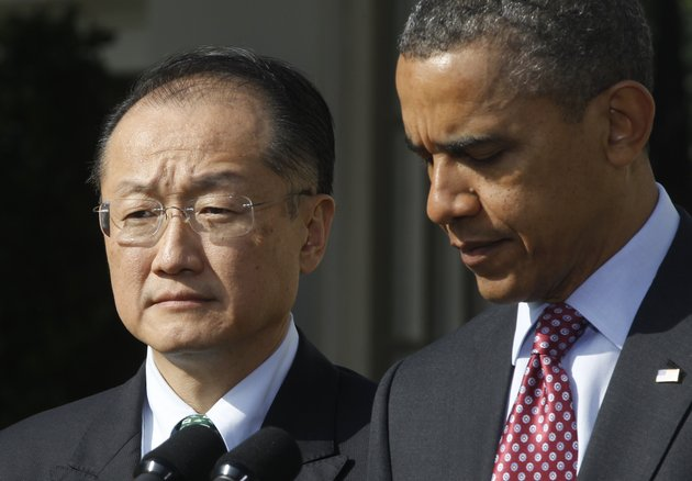president-barack-obama-stands-with-jim-yong-kim-his-nominee-to-be-the-next-world-bank-president-in-the-rose-garden-of-the-white-house-in-washington-friday-march-23-2012-kim-is-currently-the-president-of-dartmouth-college