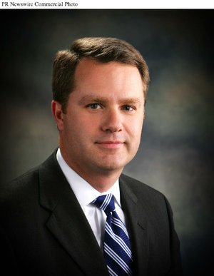 Doug McMillon Named President and CEO of Wal-Mart International.  (PRNewsFoto/Wal-Mart Stores, Inc.)