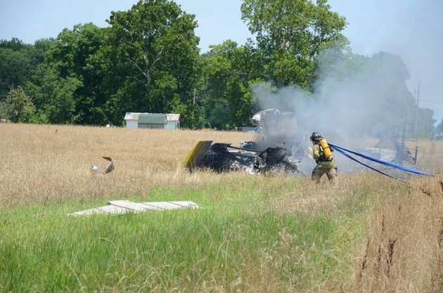 photo-of-the-wreckage-from-a-white-county-plane-crash-on-thursday-afternoon