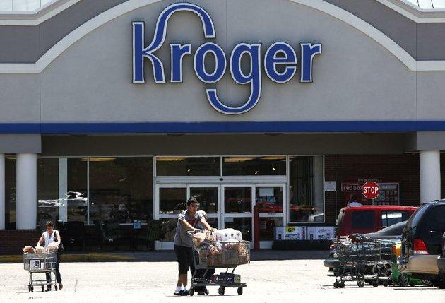 Kroger Online Service Starts In Little Rock On Sunday - Kroger in little rock