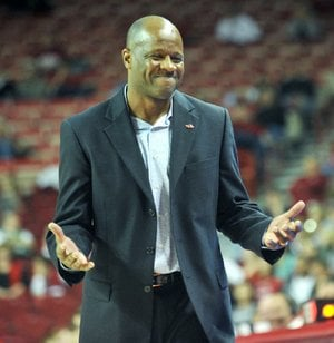 "Arkansas Coach Mike Anderson says the NCAA's decision to remove the limits on texting and calling any recruit who has completed his sophomore year is a good tool, but Anderson warns that coaches need to make sure they are not ""overbearing"" with it."