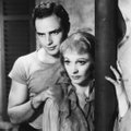 "Marlon Brando and Vivien Leigh starred in the 1951 film version of ""A Streetcar Named Desire,"" descr..."
