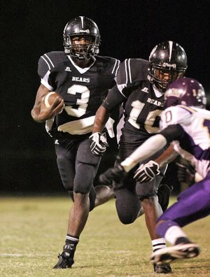 News Times/Michael Orrell