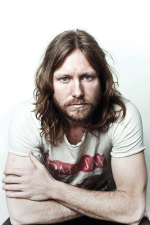 "Songwriter Cory Branan released ""Mutt,"" his first album in six years, in May. Branan will visit George's Majestic Lounge for a show Wednesday night at the Dickson Street venue."