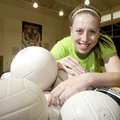 Bentonville sophomore Sabrina Shepherd was one of 33 girls chosen nationwide to compete at the 2012 ...