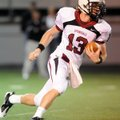 Will Whatley, Springdale High quarterback, will be counted on to provide leadership for the Bulldogs...