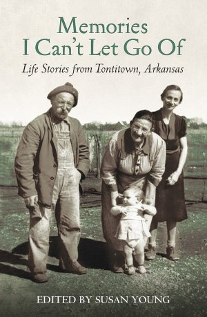 A new book of Tontitown memories will be available Aug. 9-11 at this year's Tontitown Grape Festival.