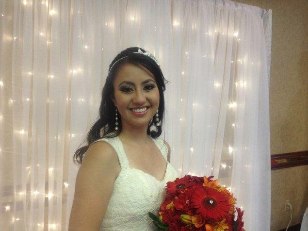 Katherine hamlin wedding