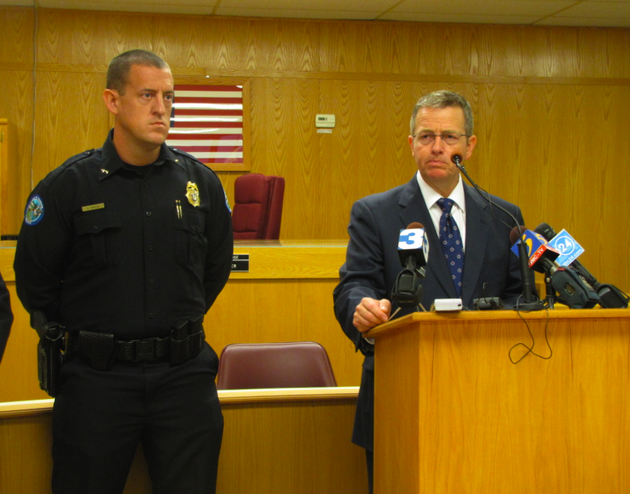 prosecutor-scott-ellington-speaks-beside-trumann-police-chief-chad-henson-during-a-news-conference-tuesday