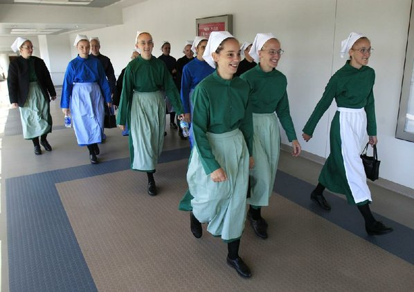"amish birthing paper University of saint francis   nor does birth control when required, ""the amish are permitted to use modern health care facilities and services including ."