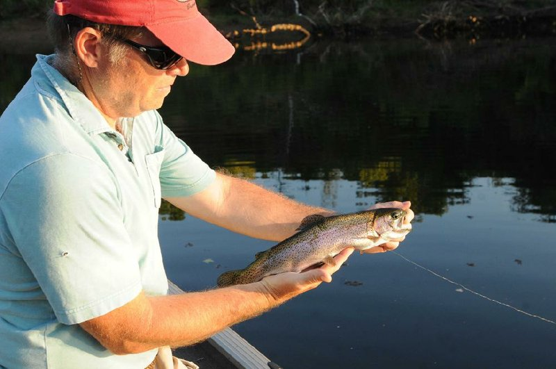State fishing report