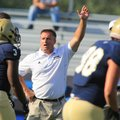 Pulaski Academy coach Kevin Kelley expects a tough game when the Bruins play at West Hills (Calif.) ...