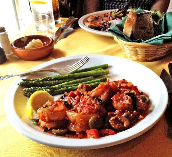 Terry S Finer Foods The Restaurant Little Rock Ar