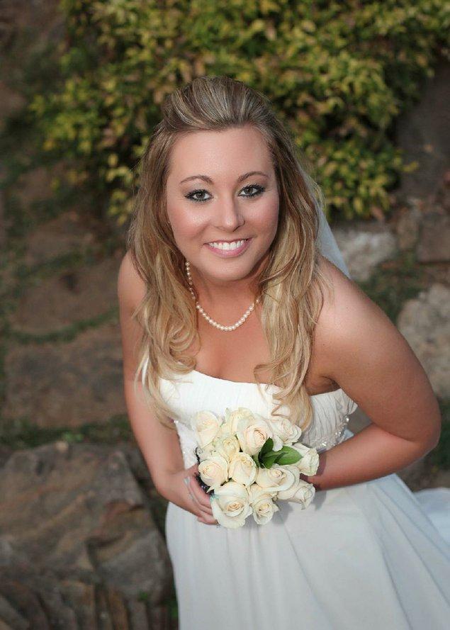 Clayton cooley wedding