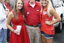 Razorbacks vs. Alabama Tailgating