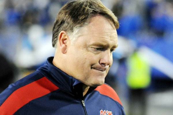 Again, Houston Nutt takes the cake — he's the only former Hog QB to break into national broadcasting.