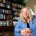 Donna Feyen created a website called More Than A Review that rates books based on sexual content, vi...