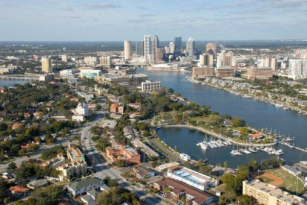 Terrific Tampa Nwadg