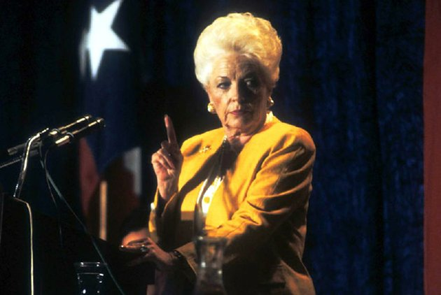 ann-richards-makes-her-point-in-ann-richards-texas