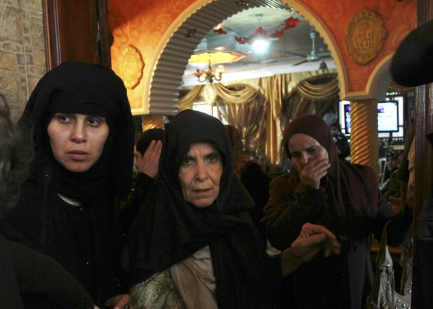 palestinian-women-react-during-the-funeral-of-yasser-al-attal-22-a-militant-from-the-popular-front-for-the-liberation-of-palestine-pflp-in-khan-younis-southern-gaza-strip-sunday-oct-14-2012-al-attal-was-killed-during-an-israeli-air-strike-east-of-khan-younis-early-sunday-according-to-israels-army-spokesperson-israeli-aircraft-hit-gaza-militants-planning-a-rocket-attack