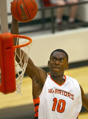 Little Rock Hall's Bobby Portis is scheduled to sign a national letter of intent with Arkansas today. Portis is a 6-9 1/2 forward who averaged 15 points, 10 rebounds and 3 blocks per game during the 2011-2012 season.