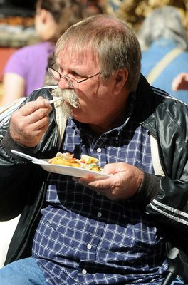 Photo by Anthony Reyes—                                                                                        STAFF PHOTO ANTHONY REYES