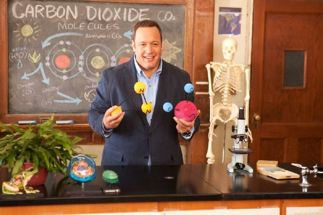 comedian-kevin-james-plays-biology-teacher-scott-voss-in-columbia-pictures-here-comes-the-boom-the-movie-came-in-fifth-in-last-weekends-box-office-race-and-made-about-12-million
