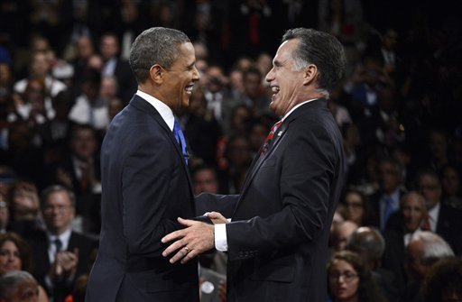 president-barack-obama-and-republican-presidential-nominee-mitt-romney-laugh-at-the-conclusion-of-the-the-third-presidential-debate-at-lynn-university-monday-oct-22-2012-in-boca-raton-fla