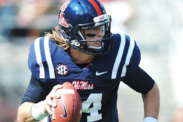 Mississippi quarterback Bo Wallace was no stranger when Coach Hugh Freeze came calling. Wallace began his college career in 2010 at Arkansas State, where Freeze was offensive coordinator.