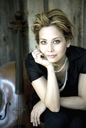 Cellist Allison Eldredge will perform Saturday with the Arkansas Philharmonic.