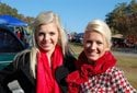 Arkansas vs. Mississippi Tailgating