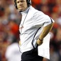Auburn Coach Gene Chizik, whose Tigers are 1-7 on the season, faces a similar team in New Mexico Sta...