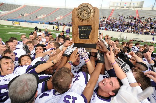 Fayetteville celebrates its 2011 Class ...