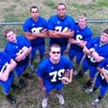 Elijah McIver, center, a Decatur senior, is one of nine seniors on the Bulldogs' roster. Decatur wil...