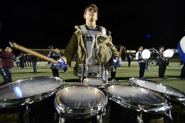 Nathan Aronowitz, 17, Rogers High ...